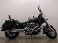 Make: Kawasaki Mileage: 14,026 Mi Year: 2004 Condition: