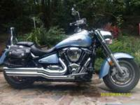 Description FINANCING AVAILABLE!! 2004 kawasaki Vulcan