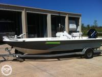 2004 Kenner 2100 Vision For Sale! Information: -