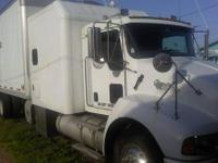 This truck is in great shape, been maintained