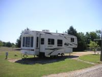 This trailer is in excellent condition. Lots of extras.