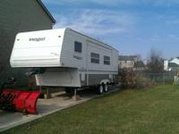 2004 Keystone Springdale Clearwater Edition 26 Ft.