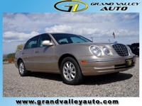 Want call our Grand Valley Automobile Sales Staff to
