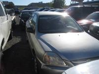 2004 Kia Rio-- ALL PARTS AVAILABLE! ENGINE SPECS: 1.6L