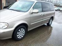 Options Included: Automatic Transmission, Front Wheel