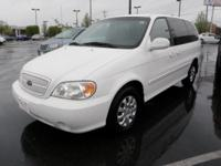 Options Included: Rear Air Conditioner, Power Steering,