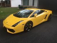 2004 Lamborghini Gallardo 6 Speed Manual, All New!