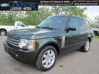 Low Mileage!, Navigation System, and Power moonroof. 4