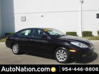 2004 LEXUS ES 330 Sedan Our Location is: Suburban Volvo