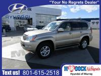 2004 Lexus GX470, Only 157,901 miles, Hard to find! 4