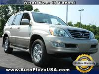 One Owner, Carfax Certified, Four Wheel Drive (4WD) ,