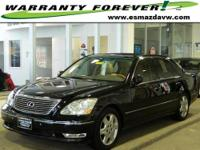 Warranty Forever! Lifetime Powertrain Warranty!