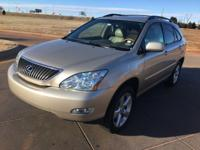 We are excited to offer this 2004 Lexus RX 330. When