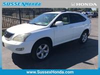 This outstanding example of a 2004 Lexus RX 330 is