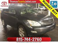 2004 Lexus RX 330 in Gray includes, All Wheel Drive,