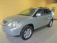 2004 Lexus RX 330 SUV Our Location is: Vin Devers Inc.