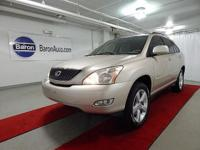 Looking for a 2004 Lexus RX 330? This is it. Only the