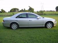 2004 Lincoln LS V6 Excellent Condition, New Ford