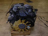 """2004 Lincoln Navigator 5.4 L Engine. VIN """"R"""".  $1500"""