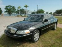 2004 Lincoln Town Car 4dr Car Signature Our Location