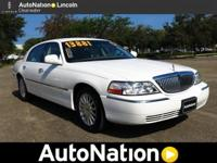 2004 Lincoln Town Car Our Location is: AutoNation