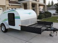 The most fun, exciting and sharp looking trailer on the