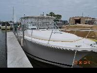 2004 Luhrs 30 Hardtop, Original owner purchased June