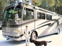 2004 MANDALAY 38B. This MH is the top of the line from