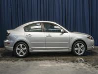 Clean Carfax Budget Value Sedan!  Options:  Air
