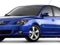 Options:  2004 Mazda Mazda3 S|Miles: 257269Color: Lava