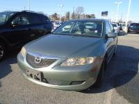 Looking for a clean, well-cared for 2004 Mazda Mazda6?