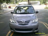 Options:  2004 Mazda Mpv |Clean Low Mileage!!  1 Owner