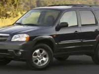 Options:  2004 Mazda Tribute Es V6|Miles: 141883Color: