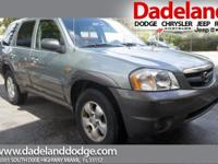 This 2004 Mazda Tribute LX is proudly offered by