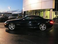 *This 2004 Mercedes-Benz Sl-Class SL500 will sell fast