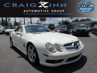 New Arrival! LOW MILES, This 2004 Mercedes-Benz