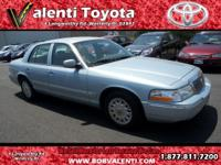 Options Included: N/AThis great 2004 Mercury Grand
