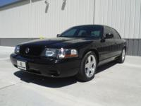 Come check out this 2004 Mercury Marauder at Auto Plaza
