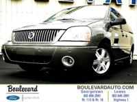 Options Included: N/ABoulevard Ford Lincoln Mercury is