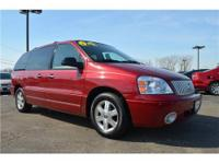 2004 Mercury Monterey Mini-van, Passenger Our Location