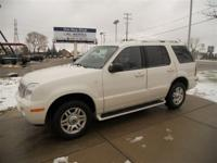 Options Included: All Wheel Drive, Trailer Hitch