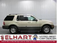 This 2004 Mountaineer AWD 3RD Row Seat 4.0 V-6 Won't