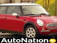 2004 MINI Cooper Hardtop Our Location is: AutoNation