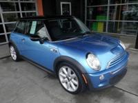 2004 MINI Cooper S 2dr Hatchback Our Location is: MINI