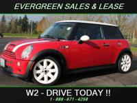 If you are in the market for a Mini Cooper S and want