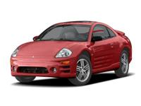 Options:  2004 Mitsubishi Eclipse Gt|* Come See The