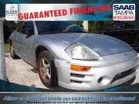 Options Included: 2.4l SOHC MPFI 16-Valve I4 Engine,