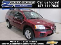Exterior Color: ultra red pearl, Body: SUV, Engine: