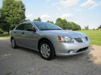 2004 Mitsubishi Galant DE 4dr Sedan  Provided by: Best