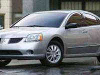 Options:  4 Cylinder Engine 4-Speed A/T 4-Wheel Disc